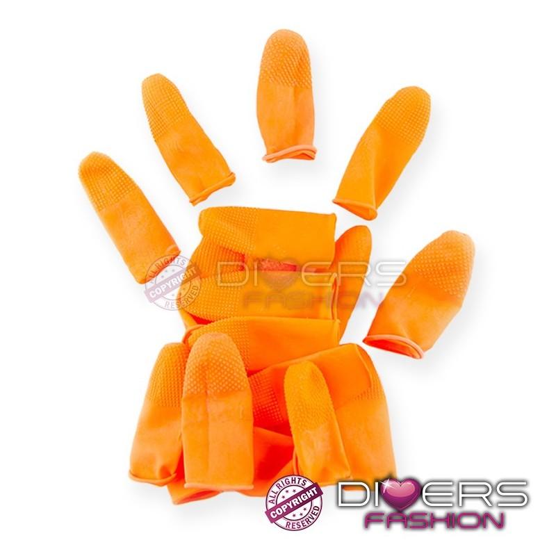 protectores de dedos