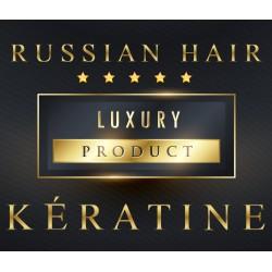 Queratina LUXURY RUSSIAN HAIR