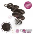 Extensiones anillas Easy / Micro LOOP - GRAPA Pelo Ondulado