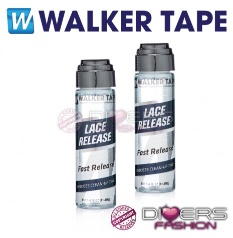 DISOLVENTE LACE RELEASE WALKER TAPE 41,4ML