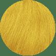 AMARELO - Extensiones de pelo Colores Fantasia