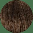 CASTANHO MÉDIO Nº6 - Extensiones de pelo Colores Básicos