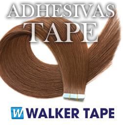 Extensiones de pelo Adhesivas TAPE