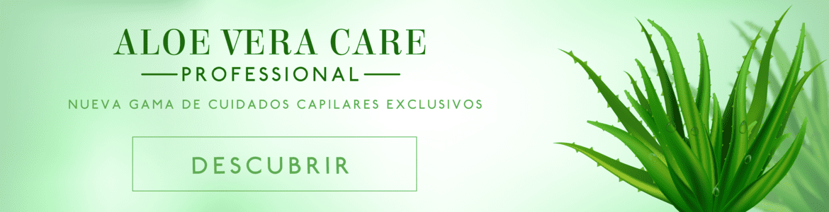 Aloe Vera Care - Diversfashion, extensiones de pelo 100% natural