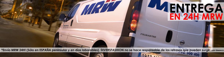 Entrega en 24h MRW - Diversfashion, extensiones de pelo 100% natural